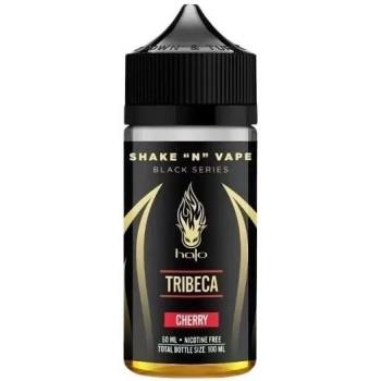 Halo Tribeca Cherry E Liquid 50ml Black Series