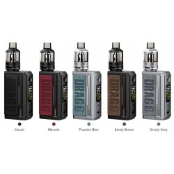 Voopoo Drag 3 177W Vape Kit