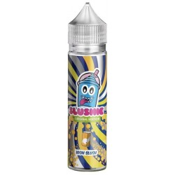 Iron Slush E Liquid 50ml Shortfill by Slushie