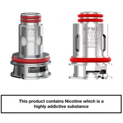 Smok RPM 2 Coil Heads