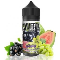 BIGG by Chuffed Fruits - 0mg 120ml Shortfill Vape E-Liquid