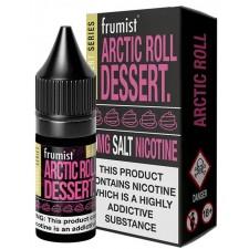 Arctic Roll Nic Salt 20mg E Liquid Frumist