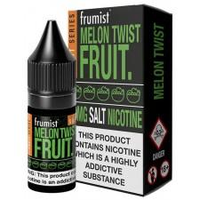 Melon Twist Nic Salt 20mg E Liquid Frumist