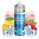 Unicorn Frappé On Ice by Juice Man 120ml Shortfill E-Liquid