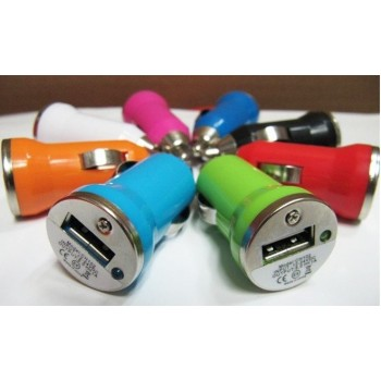 USB car plug
