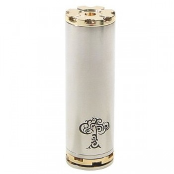 Tree Of Life Mechanical Mod 26650