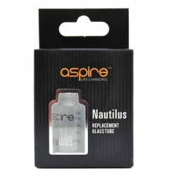 Aspire Nautilus Mini Replacement Pyrex Tube