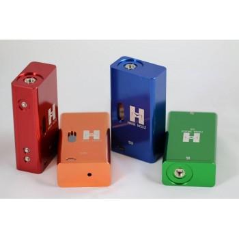 Hana Modz DNA 30W + 18650 Battery