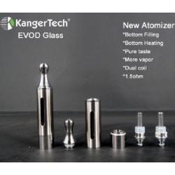 KangerTech Evod Glass Clearomizer