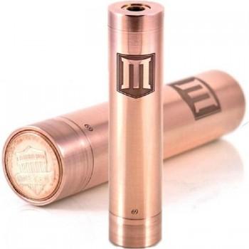 Penny Copper Mechanical Mod