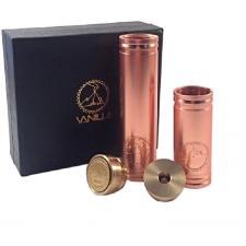 Vanilla Mod Copper
