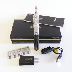 E Cigarette Aspire Premium Starter Kit