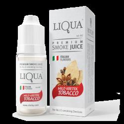 Liqua Mild Kretek Tobacco eLiquid
