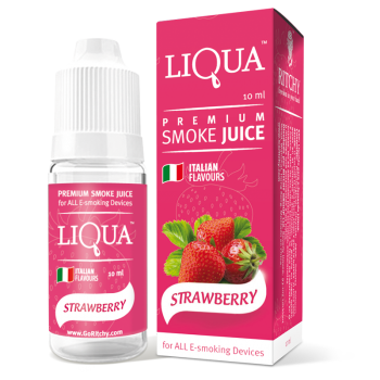 Liqua Strawberry eLiquid