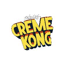 Creme Kong E Liquid