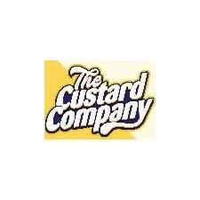 The Custard Company Co E Liquid