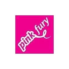 Pink Fury E Liquid