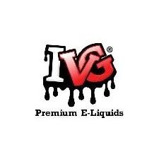 IVG E Liquids Ireland