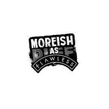 Moreish Puff E Liquid Ireland