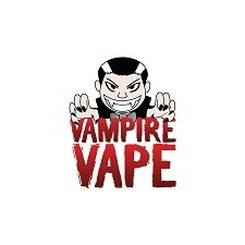 Vampire Vape E Liquids Ireland